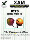 Ilts Science- Physics 116 Teacher Certification Test Prep Study Guide by Sharon Wynne (Paperback / softback, 2007)