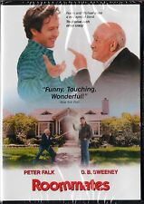 Roommates (DVD, 2003)  RATED PG  Peter Falk, D B Sweeney, Julianne Moore