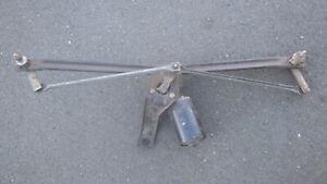 Scheibenwischermotor vorne, VW Polo I - 86 und Audi 50, Teile Nr.861955113A