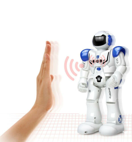 Smart Robot Lawrence Special Deal Remote Control For Childrens Programmable Gift