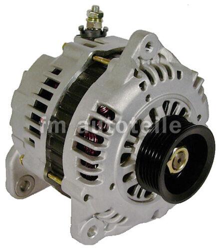 Generator Nissan Maxima QX III 3.0 V6 Benziner Lichtmaschine