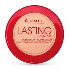 Rimmel Lasting Finish High Coverage Concealer 6g 010 Porcelain