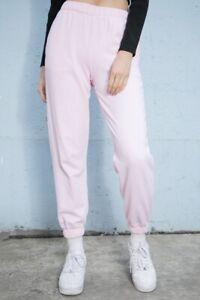 Nwt Brandy Melville Rosa Sweatpants S//m