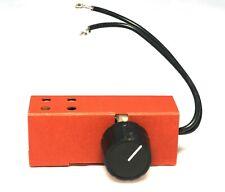 Kb Electronics Kbnh 13bv Ac Motor Fan Control Ec 039a