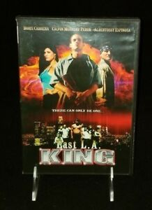 East L.A. King (DVD) 2004 - Full & Widescreen