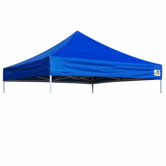 Pop Up Replacement Canopy Tent Top Cover For 5x5 8x8 8x12 10x10 10x15 10x20 For Sale Online Ebay