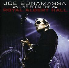 Joe Bonamassa - Live from the Royal Albert Hall [New CD] UK - Import