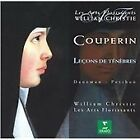 Francois Couperin - Couperin: Leçons de Ténèbres (1997)