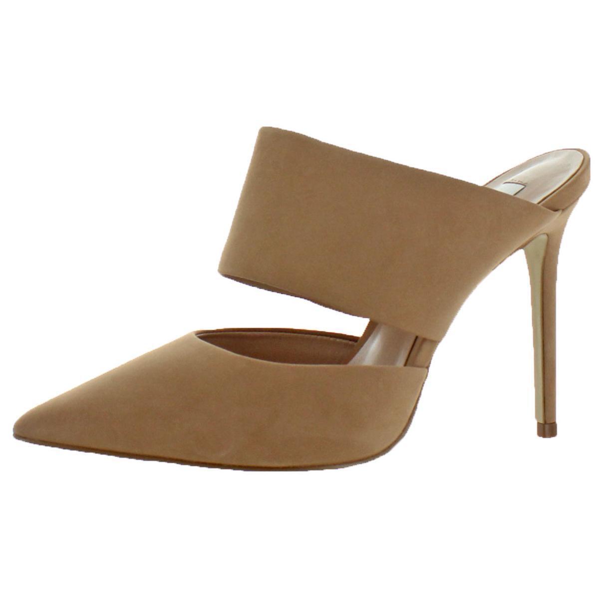 Steve Madden Para Mujer Mujer Mujer RAE tan Vestido de Moda Zapatos de salón 7.5 Medio (B, M) BHFO 7306  Ahorre 35% - 70% de descuento
