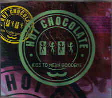 Hot Chocolate-Kiss To Mean Goodbye cd maxi single