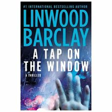 A Tap on the Window - New - Barclay, Linwood - Hardcover