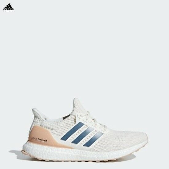 Adidas Ultra Boost 4.0 SYS Show Your Stripes - Cloud White (CM8114), Men's shoes