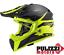 CASCO MX MOTO CROSS ENDURO QUAD LS2 MX 437 FAST EVO ROAR