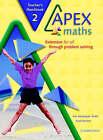 Apex Maths 2 Teacher's Handbook: Extension for all through Problem Solving by Paul Harrison, Ann Montague-Smith (Paperback, 2003)