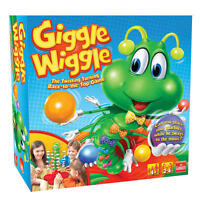 Goliath Games Giggle Wiggle Kids Game on sale