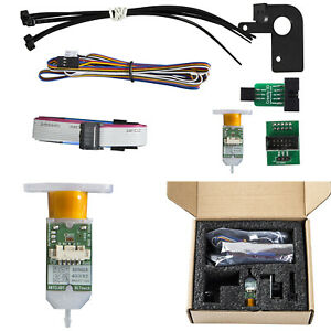 US Auto Bed Leveling Sensor Kit for BL-Touch 3D Printer CR-10//CR-10SPRO//ENDER-3