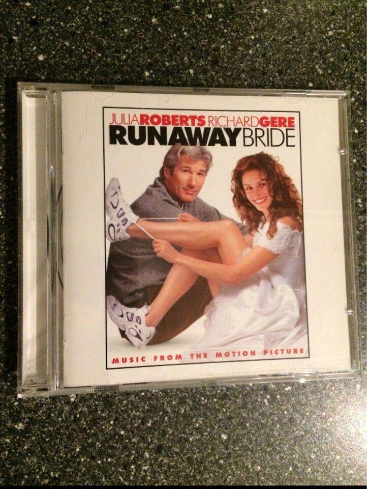 Diverse kunstnere: Runaway Bride, andet