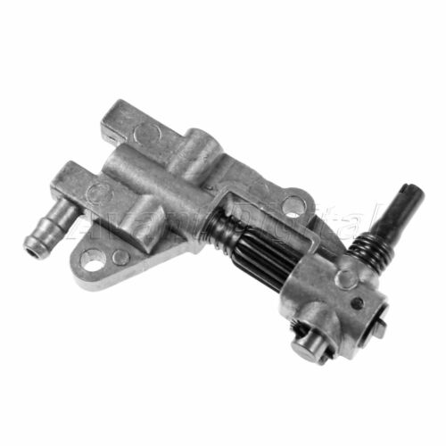 Oil Pump Replacement Parts for Chinese Chainsaws 4500 5200 5800 45CC 52CC 58CC