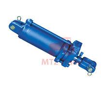 MTS Belarus HUBZYLINDER C100x200 Hydraulikzylinder Kraftzylinder Arbeitszylinder