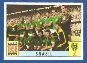 FIGURINA-CALCIATORI-PANINI-MEXICO-70-RECUPERO-BRASIL-1958