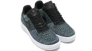 Af1 Taille 5 Taille Air 9 Vert One Basse Vapour Flyknit Nike Force fPqIHHO
