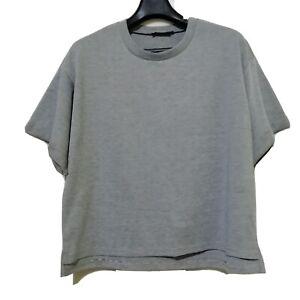 Ezra-Minimalist-Grey-Loose-Shirt