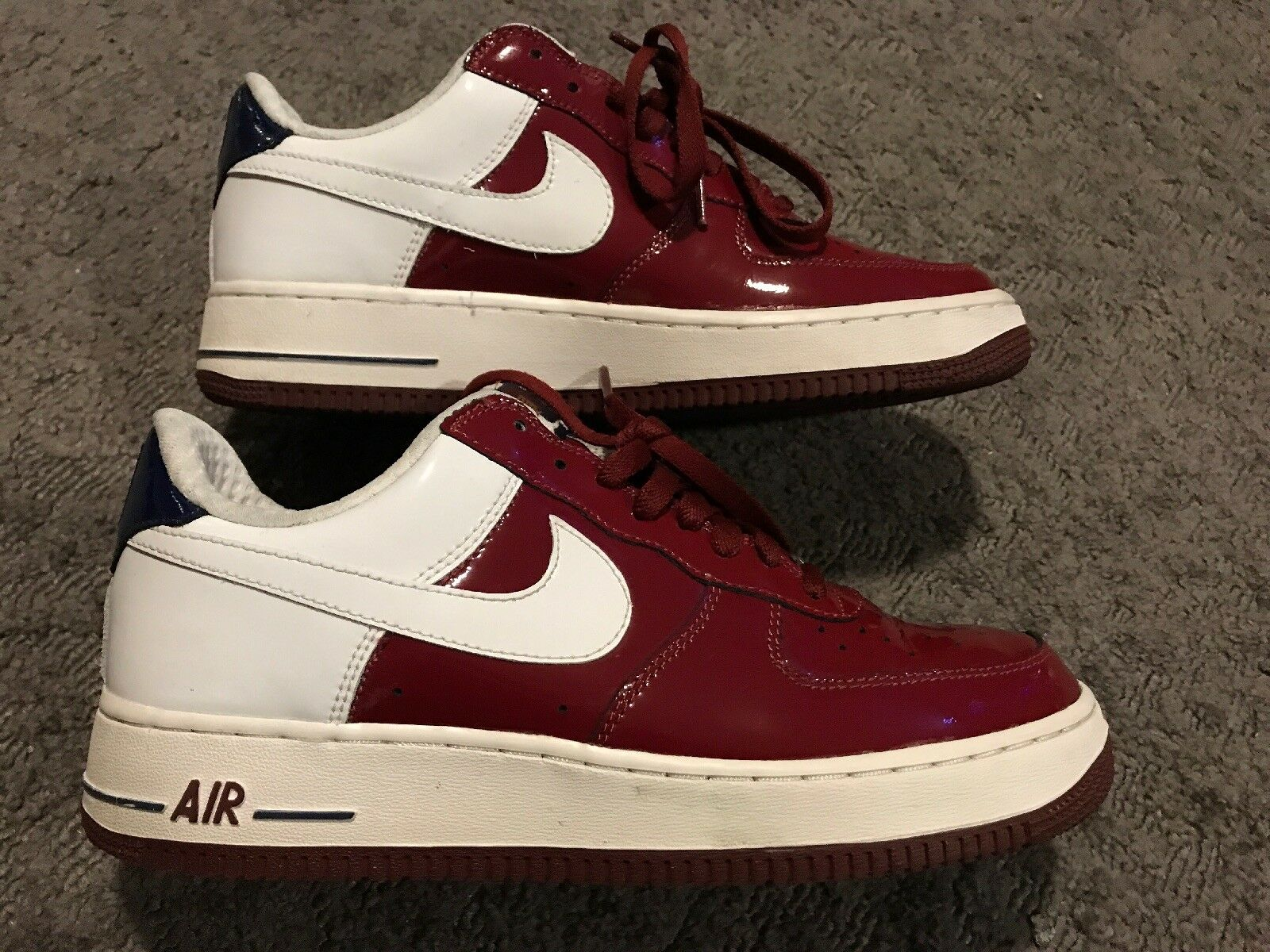 meet 6fb9b ecad7 Air Force 1 Low LeBron Men Size 9