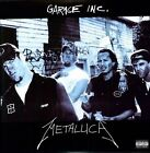 Garage, Inc. by Metallica (Vinyl, Mar-2011, 3 Discs, Virgin EMI (Universal UK))