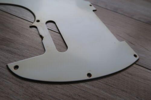 /'67 /'68 /'69  Period Correct  Fender Telecaster Pickguard Pearl 8 hole Tele USA