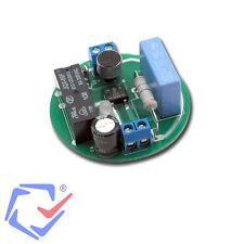 Geräusch-Schalter Klatschschalter Sensor Clapper Modul Montiert & Funktionsfähig