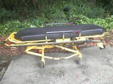 Stryker Rugged Ez Pro 6090 Emergency Ems Emt Ambulance Stretcher Cot 500 Cap