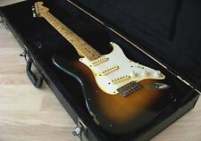 "TPP Eric Clapton ""Brownie"" Tribute Stratocaster - Fender USA Vintage 50's Strat"