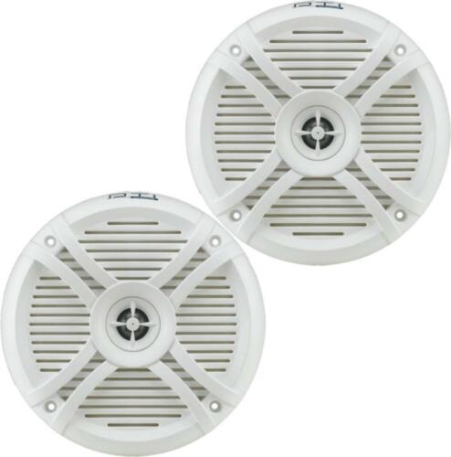 DTI DS77MR 7.7-Inch 240 Watts 2-Way Marine Boat Water Resistant Coaxial Speakers