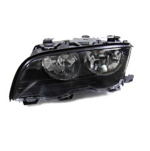 FEUX PHARE AVANT GAUCHE CONDUCTEUR BMW SERIE 3 E46 BERLINE PHASE 1 DE 98 A 08//01