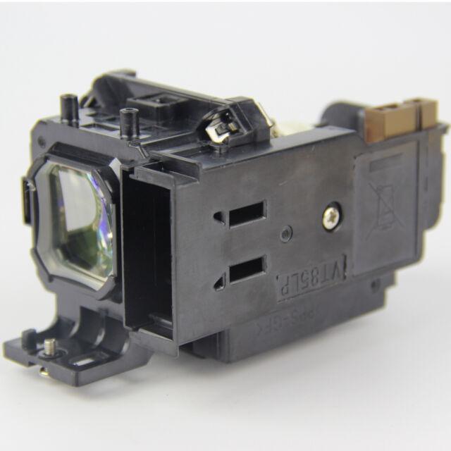 VT85LP VT-85LP 50029924 Lamp with Housing for NEC