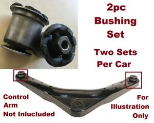 Brand New Rear Upper Control Arm w// Bushings For 1999-2004 Jeep Grand Cherokee