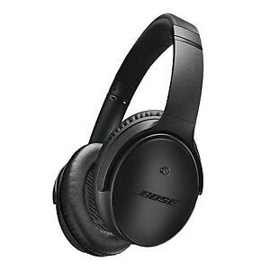 Bose QuietComfort 25 Acoustic Noise Cancelling headphones   eBay