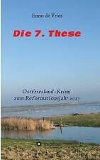 Die 7. These by Enno De Vries (Paperback / softback, 2017)