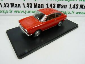 VQ19-Voiture-1-24-SALVAT-Models-SEAT-850-COUPE-1967-fiat-850-coupe