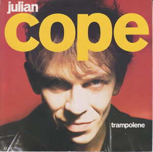 JULIAN COPE TRAMPOLENE 4 track 7034 RARE ORIGINAL 1987 - <span itemprop=availableAtOrFrom>London, United Kingdom</span> - JULIAN COPE TRAMPOLENE 4 track 7034 RARE ORIGINAL 1987 - London, United Kingdom