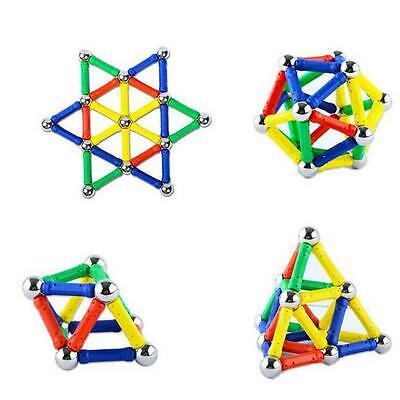 Baby Kids Intelligence Educational Toys Magnetic Stick Gift Toys (28pcs)