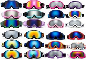 Kids-Snow-Ski-Goggles-Youth-Goggles-in-Different-Styles-Colors-Pouch-Included