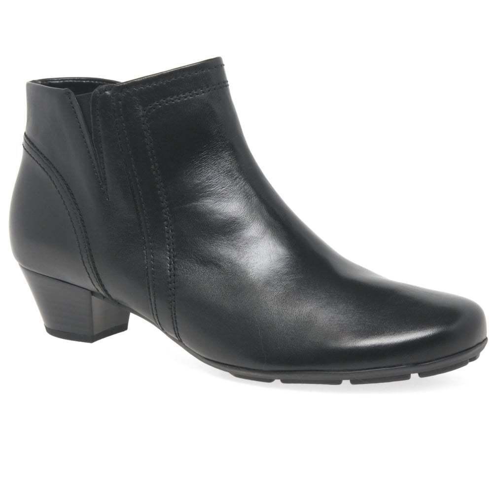 Grandes zapatos con descuento GABOR patrimonio moderno de mujer Botines