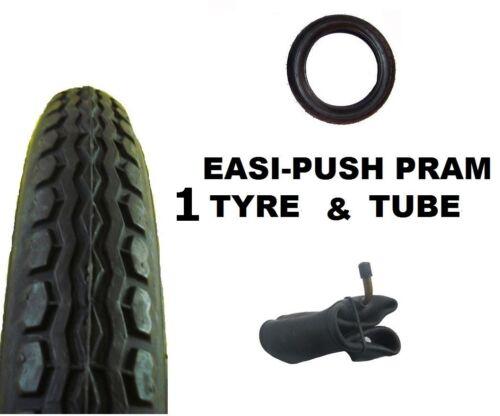 BENT VALVE TUBE 1 x suits BUGABOO EASI-PUSH PRAM STROLLER TYRE