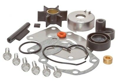 Evinrude Johnson Water Pump Kit 8 9.9 15 HP 2//4 Stroke 974-Current SEI PRODUCTS