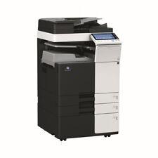Konica Minolta Bizhub C364 A3 Color Mfp Printer Copier Scanner 36ppm