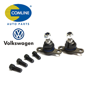 FOR VW TRANSPORTER CARAVELLE T4 1996-2003 LOWER BALL JOINT PAIR X2