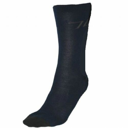 COOLMAX LINER SOCKS Dark blue trek walker 4 season fell hiking boots Sz 2 3 4 5