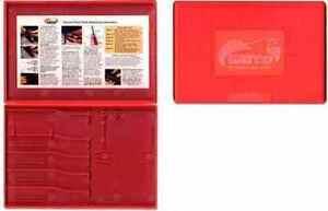 Gatco-Knife-Sharpening-Empty-Storage-Case-17001-NEW