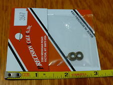 Precision Scale HO #3547 Stack SP AC-2 to AC-12, Cab-Forward (Brass Casting)